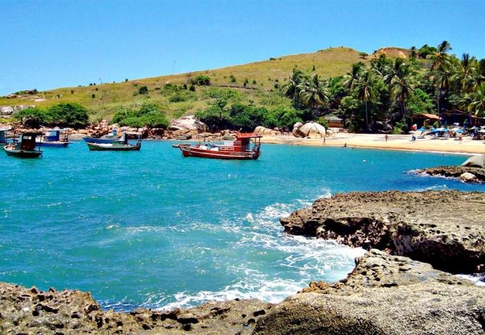 Calhetas - Cabo de Santo Agostinho / PE.